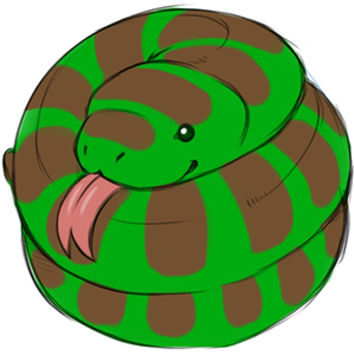 Squishable Snake - squishable.com