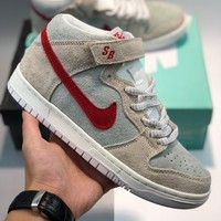 Nike SB Zoom Dunk High PRO cheap Men's and women's nike shoes