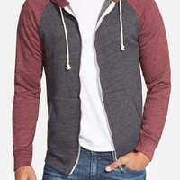 Men's Threads for Thought Raglan Hoodie,