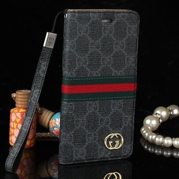 Tagre™ Gucci Fashion Print iPhone Phone Cover Case For iphone 6 6s 6plus 6s-plus 7 7plus