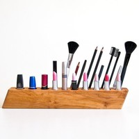 Supermarket - Makeup Organizer BIG SCARLETT Y from LESS & MORE Vienna