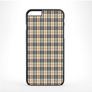 Burberry Iphone 6 Plus | 6s Plus Case