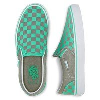 jcpenney - Vans® Asher Slip-On Skate Shoes - jcpenney