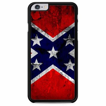 Rebel Flag iPhone 6 Plus/ 6S Plus Case