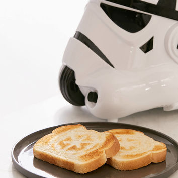 Star Wars Stormtrooper Toaster | Urban Outfitters