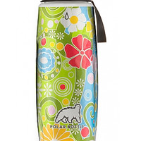Polar 22oz Ergo Water Bottle (Flower Candy)