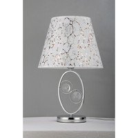 Merriam Crystal Table | Overstock.com Shopping - The Best Deals on Table Lamps