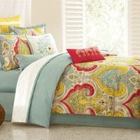 echo design Jaipur Bedding Collection - Jaipur Bedding Collection - All Bedding Sets - Bedding Sets - Bed & Bath