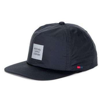 'Niles - Running Club' Ripstop Adjustable Cap