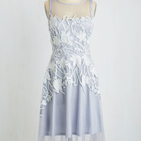 Eva Franco Glances Enchanted Dress | Mod Retro Vintage Dresses | ModCloth.com