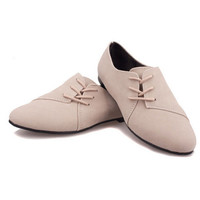 Women Flats Shoes Casual Sweet Women loafers  Solid Summer Shoes Woman 4 Colors 6A22