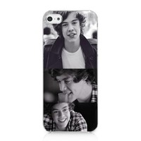 MCTM One Direction - Harry Styles Snap On Case Cover For iPhone 5c 2013 NEW