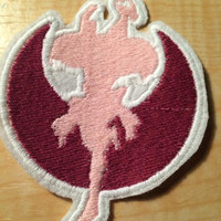 Sailor Chibi Moon Sew-On Patch