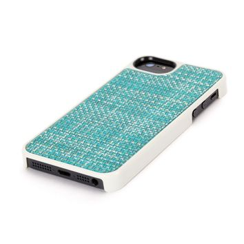 Griffin Chilewich Shell Case for iPhone 5  - Apple Store  (U.S.)