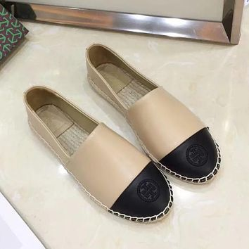 Tory Burch Women Fashion Casual Flats Shoes