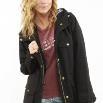 Obey, Stratford Women's Jacket - Women's Wear - MOOSE Limited