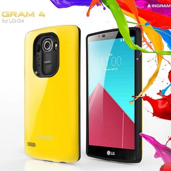 INGRAM Gram 4 Colorful Case for LG G4