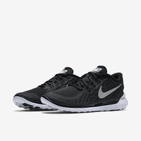 The Nike Free 5.0 Flash Women's Running Shoe.