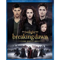 The Twilight Saga: Breaking Dawn - Part 2 (Blu-ray) (W) (Widescreen)