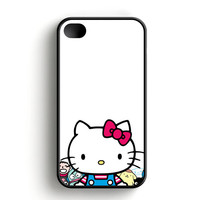 Hello Kitty And Friends iPhone 4 | 4S Case