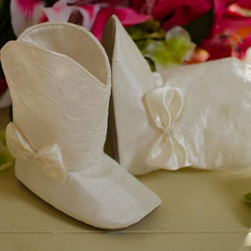 Cowgirl Boots, Baby Cowgirl Wedding Boots
