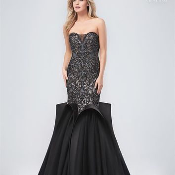 Val Stefani - 3268RB - Prom Dress - Prom Gown - 3268RB