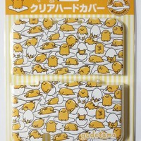 Sanrio Official Kawaii new3DS XL Hard Cover -Full of Gudetama-