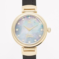 Vivienne Westwood Pearly Face Watch