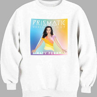 Katy Perry Singer Pop Rock Sweater for Mens Sweater and Womens Sweater ***