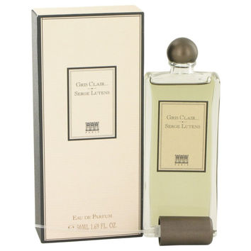 Gris Clair By Serge Lutens Eau De Parfum Spray (unisex) 1.69 Oz