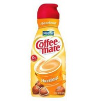 Coffee-Mate Hazelnut Coffee Creamer - 32oz