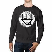 The Neighbourhood Floral Unisex Sweaters - 54R Sweater