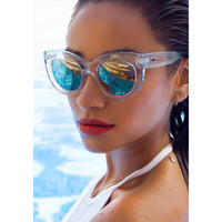 Quay x Shay Mitchell Collection Shades- Jinx