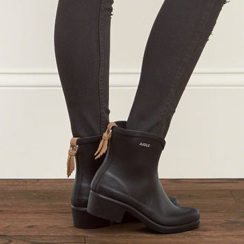 Aigle Miss Juliette Ankle Boot
