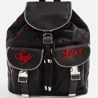 Josie Self Love Backpack - Bags & Wallets - Bags & Accessories