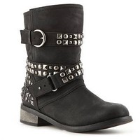 Dirty Laundry Show Stopper Bootie