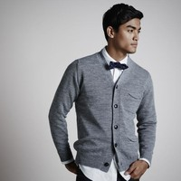 ESK Cardigan (The Monocle Shop)