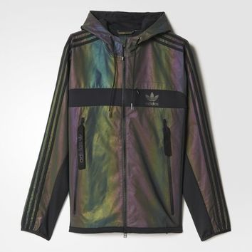 adidas XNO Windbreaker - Multicolor | adidas US