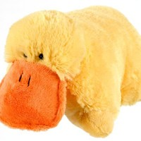 My Pillow Pet Duck - Large (Yellow)