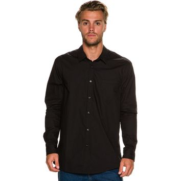 SWELL BASICS THE DRESS SHIRT LONG SLEEVE