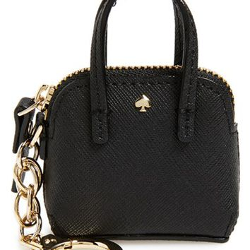 kate spade new york 'things we love - maise' bag charm | Nordstrom