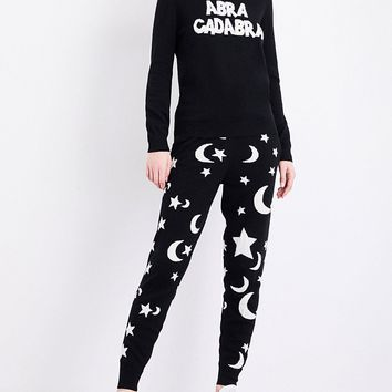 Abracadabra Cashmere Sweater by Chinti and Parker