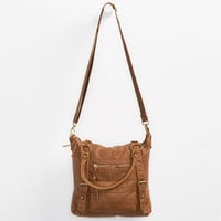 T-Shirt & Jeans Allie Crossbody Bag Cognac One Size For Women 24884640901