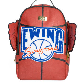 The E-wing BackPack (SPRAYGROUND)
