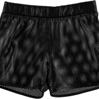 MINERAL 01 PERFORATED BLACK