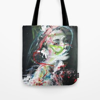 DUCHESS Tote Bag by Shepherd Norman