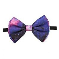 Accessories: Bow Ties & Ties in Retro, Striped, Solid, Printed Styles | Hot Topic
