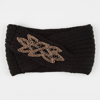 Bling Knit Headwrap | Headwraps