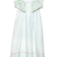 Baby Girl Dress with Bloomer