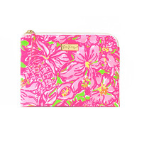 Lilly Pulitzer Printed Medium Pick Me Up Pouch